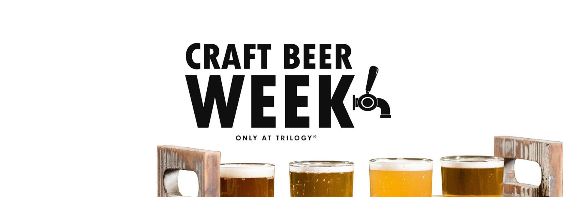 Craft Beer Week
