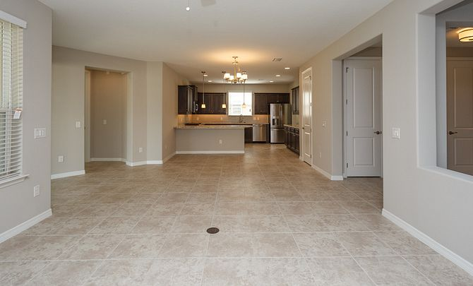 Trilogy at Ocala Preserve Cannes Plan Quick Move In  Great Room