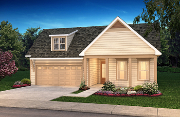 Trilogy Lake Norman Connect Exterior Coastal