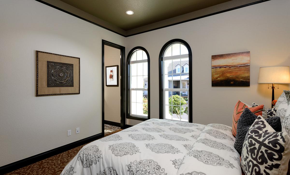 Trilogy Guest Bedroom