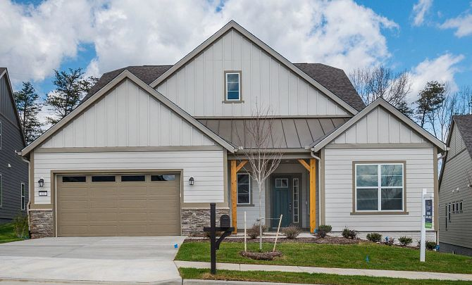 Trilogy Lake Frederick Evoke Quick Move In