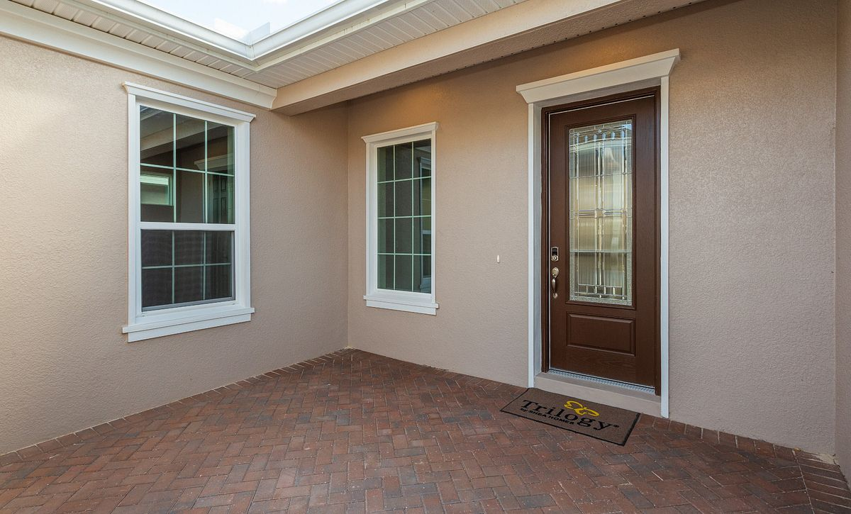 Trilogy Orlando Quick Move In Home Imagine Plan Exterior