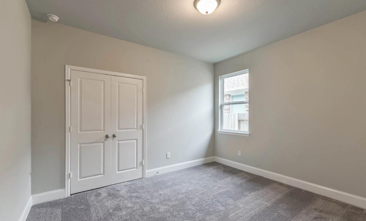 Harmony 50 Plan 4019 Bedroom 2