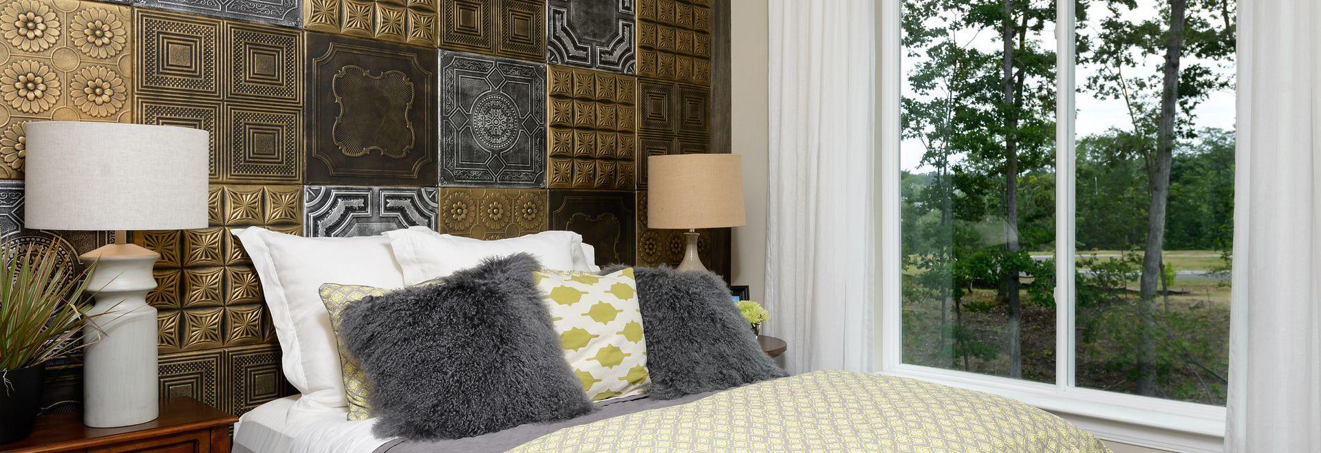 Evoke Plan Guest Bed
