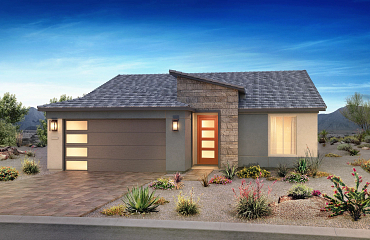 Trilogy Sunstone Affirm Exterior C Color Scheme 11