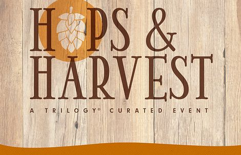 Hops and Harvest Event Image