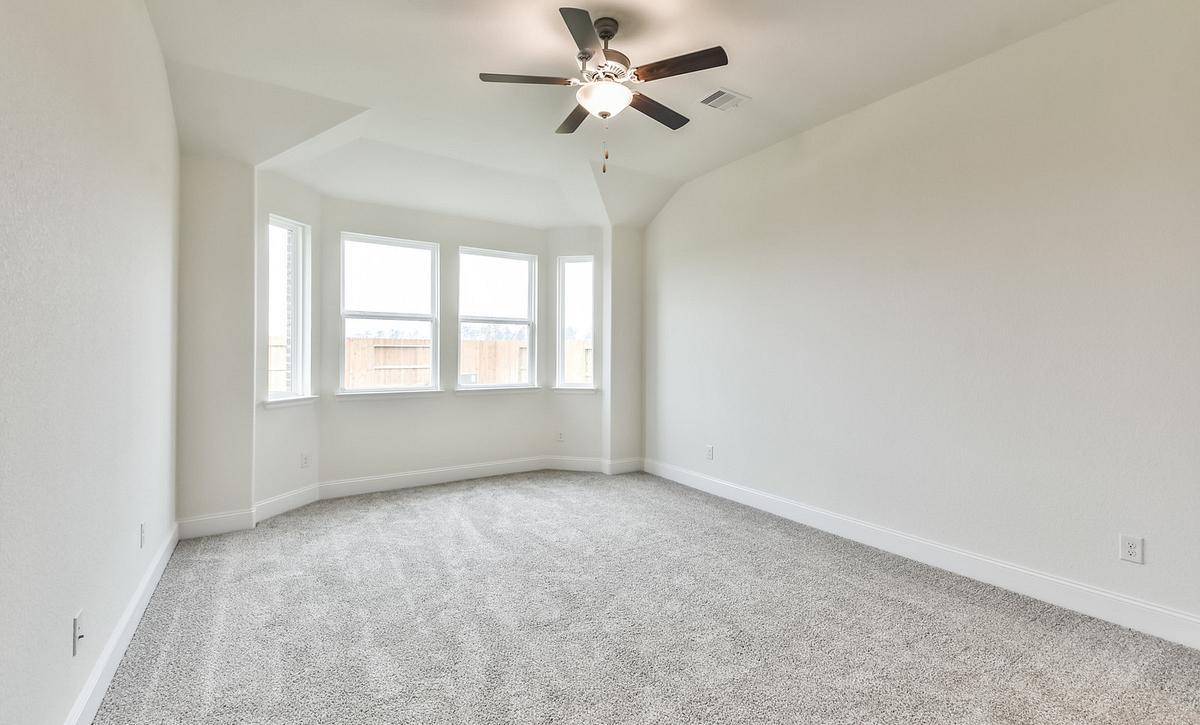 Balmoral Plan 4059 Owner's Suite