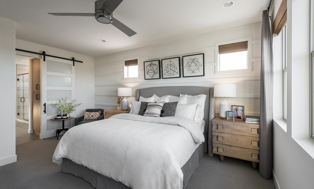 4024 Master Bedroom