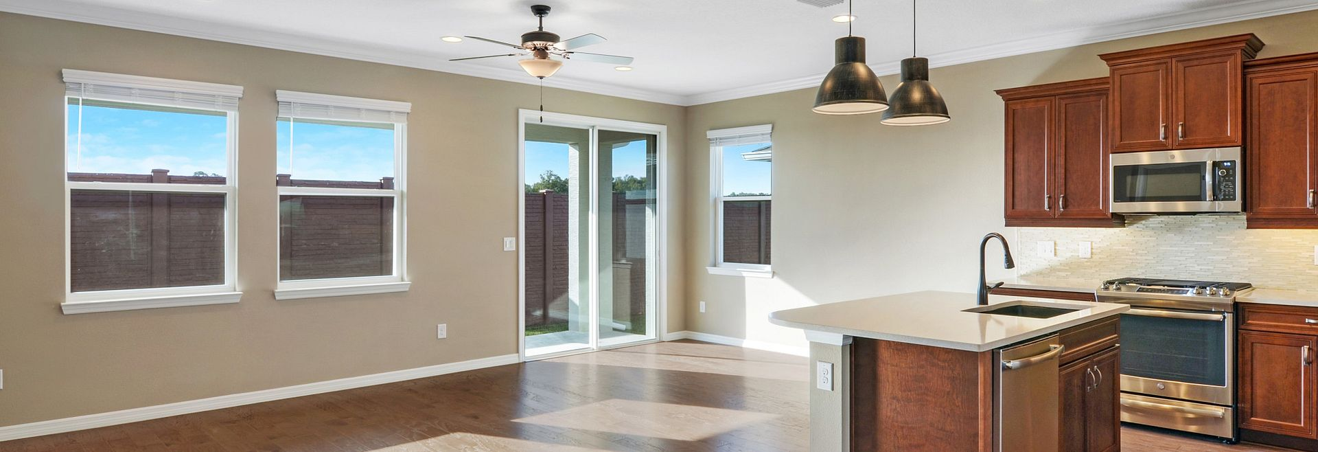 Trilogy at Ocala Preserve Aria Quick Move In Home
