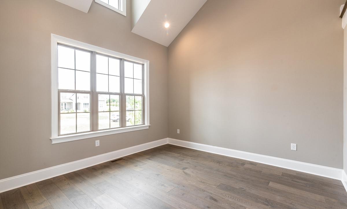 Kingsley plan Living Room