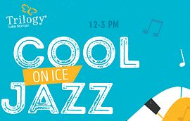 Cool Jazz on Ice Event at Trilogy Lake Norman