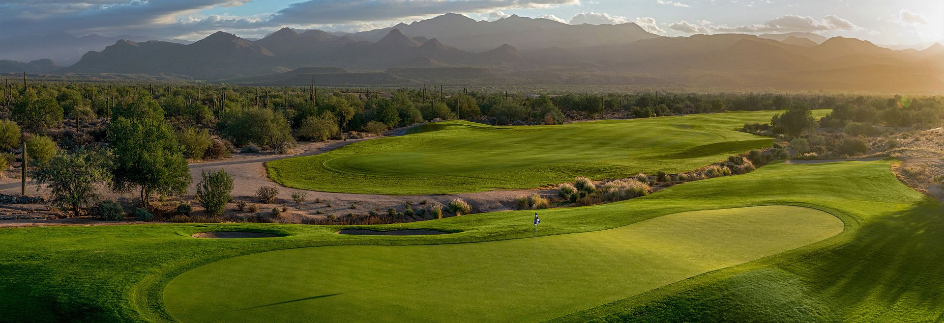 Verde River Golf Course