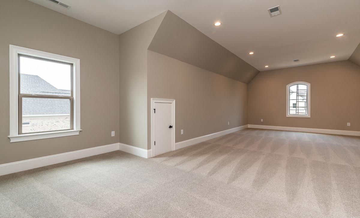 Kingsley plan Bonus Room