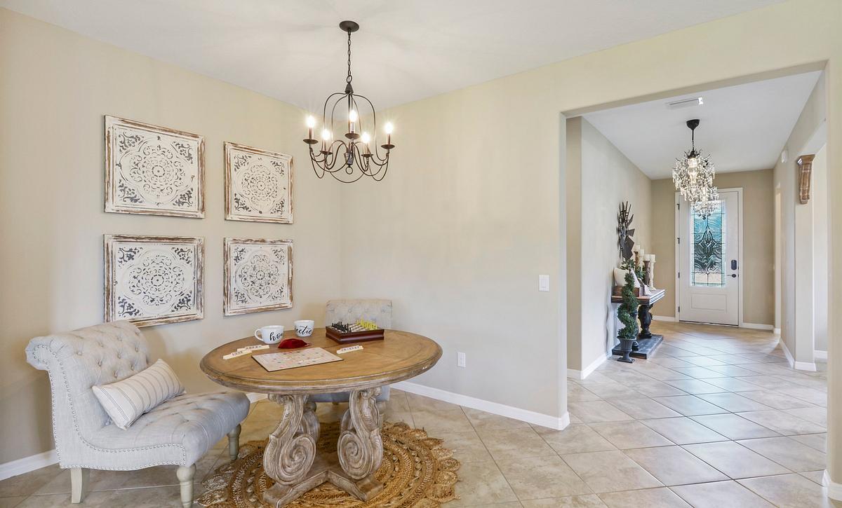 Trilogy at Ocala Preserve Declare Lounge