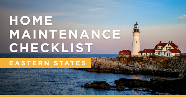 Blog_Home_Maintainance_Checklist_Eastern_States