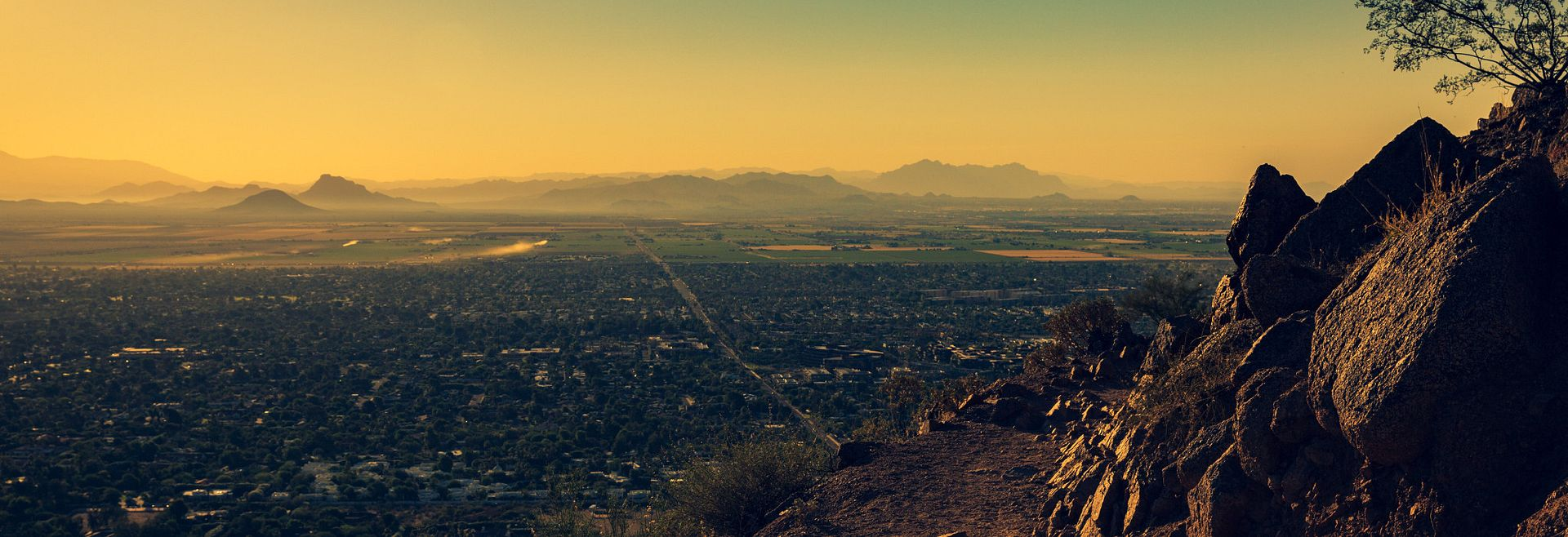 Camelback Mountain Phoenix Arizona