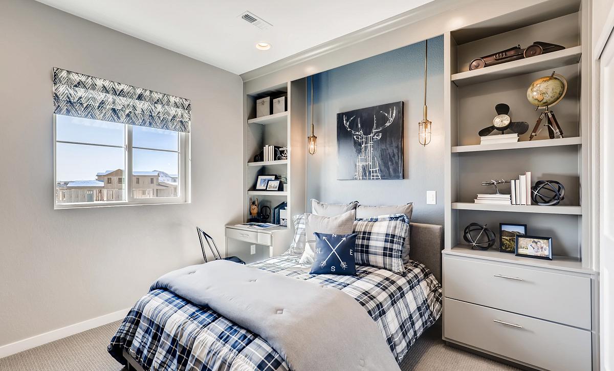 Solstice Harmony Imagine Bedroom 3