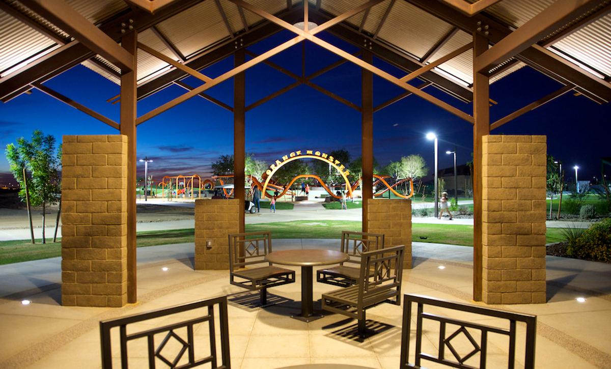 Eastmark Community Playground