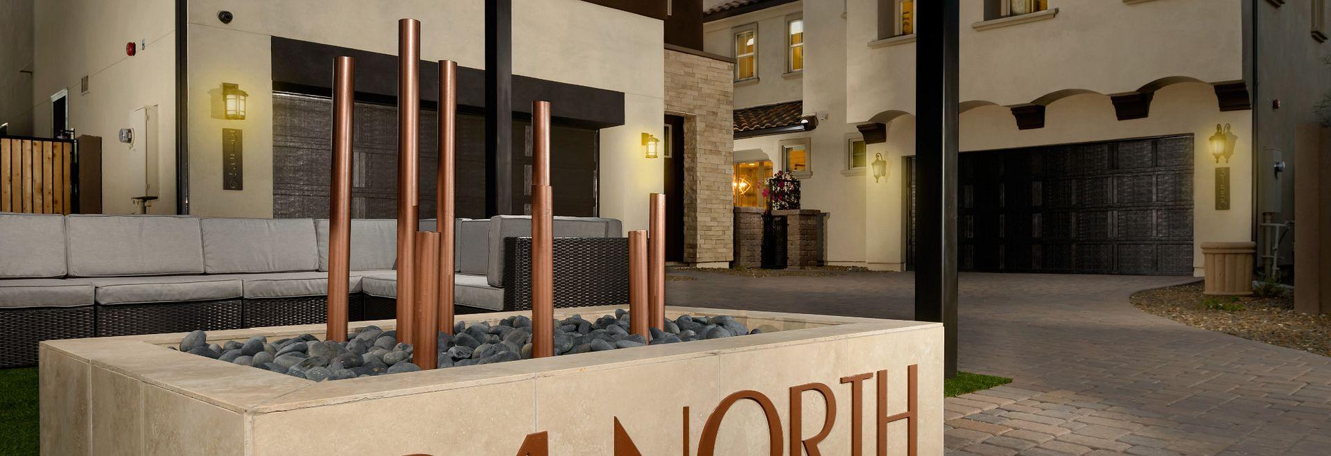 24 North Community