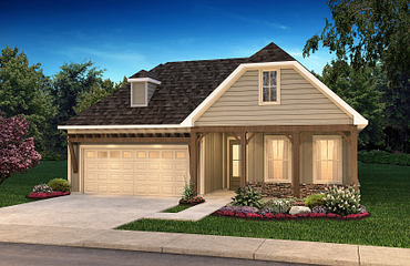 Trilogy Lake Norman Connect Exterior Blue Ridge
