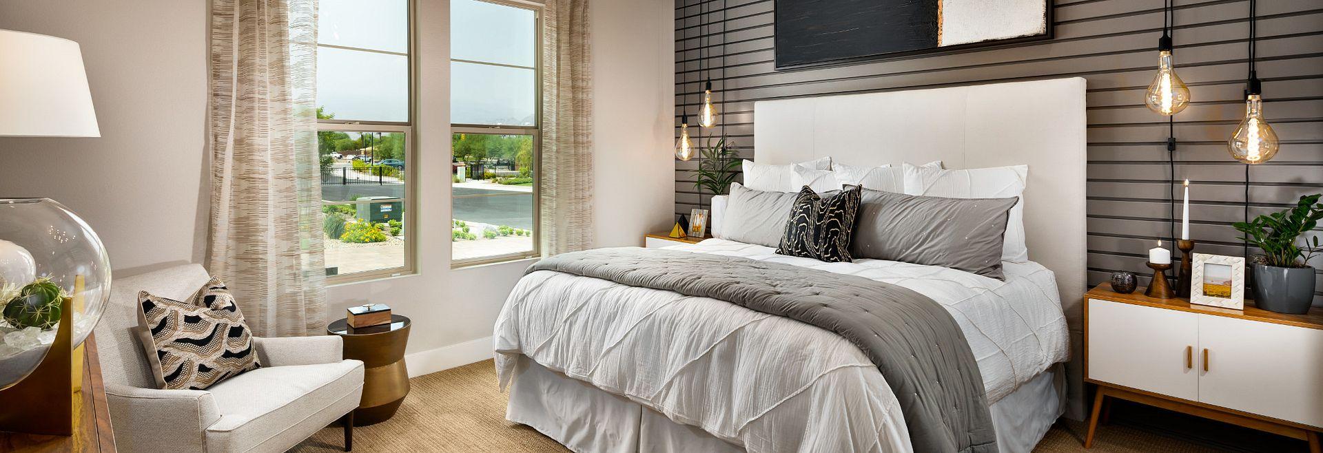 Liberty Plan Guest Bedroom
