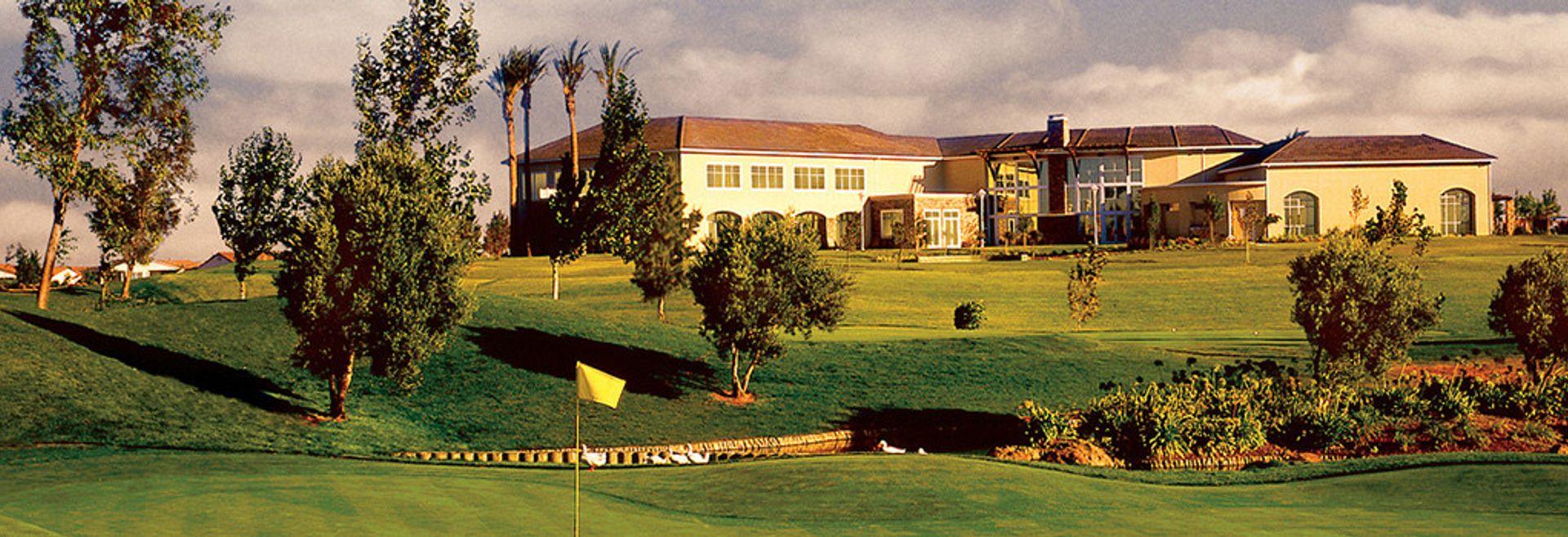 The Vista & Delta Clubs at Trilogy Rio Vista