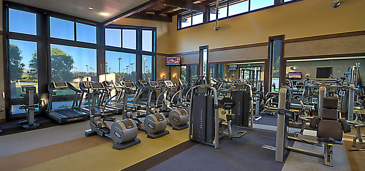 Monarch Club Fitness Center