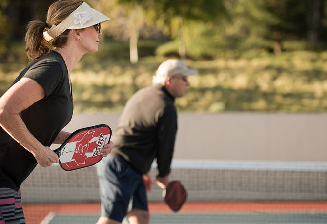 Trilogy Monarch Dunes Pickleball