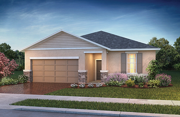 Trilogy Orlando Connect Exterior