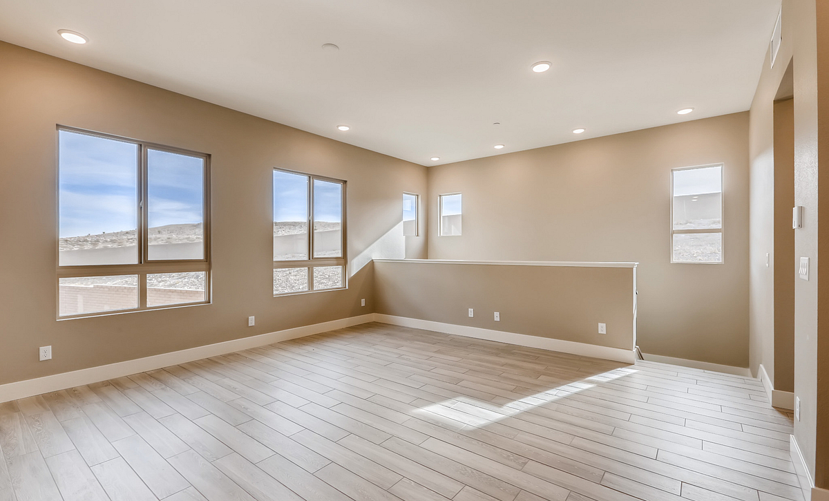 Trilogy Summerlin Viewpoint Great Room