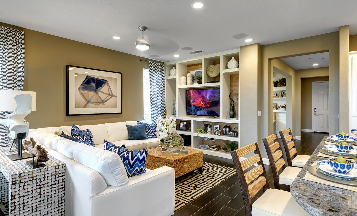 Trilogy Rio Vista Soraya Living Room