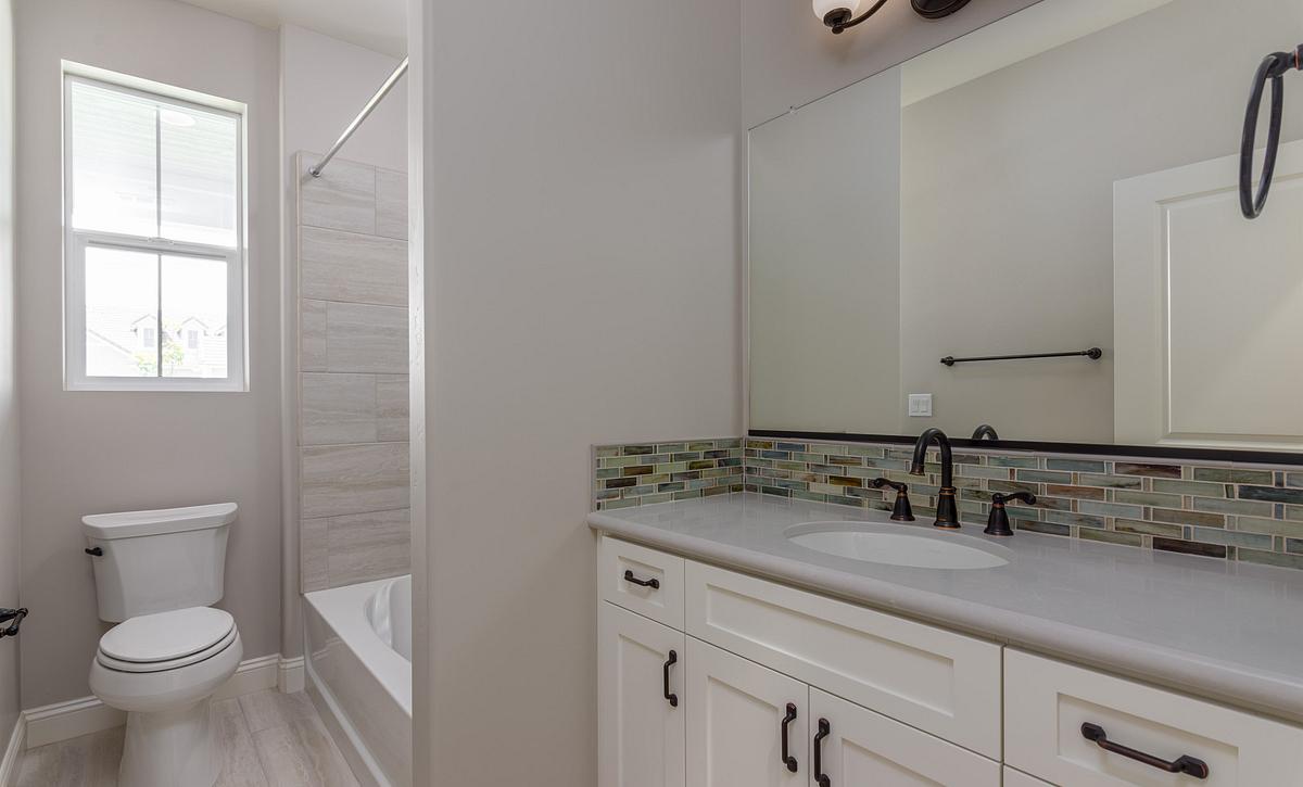 Trilogy Monarch Dunes Solvang Guest Bathroom