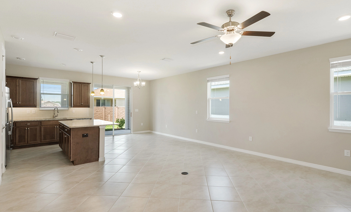 Trilogy at Ocala Preserve Rome Quick Move In Great Room