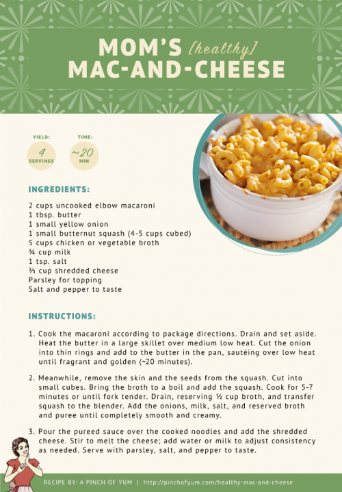 Blog_Mothers_Recipes_Mac_Cheese