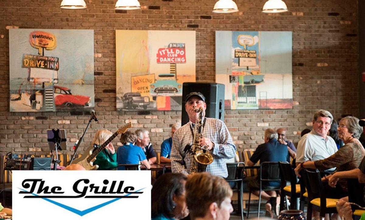 Trilogy Orlando Restaurant and Bar