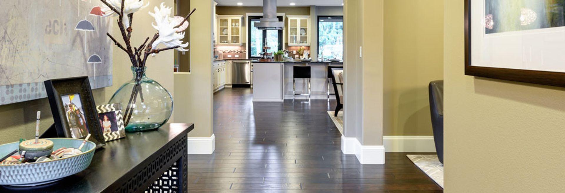 Design Tips: The Foyer