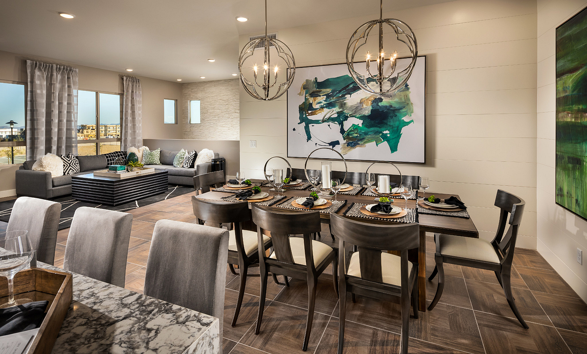 Trilogy in Summerlin Viewpoint Dining