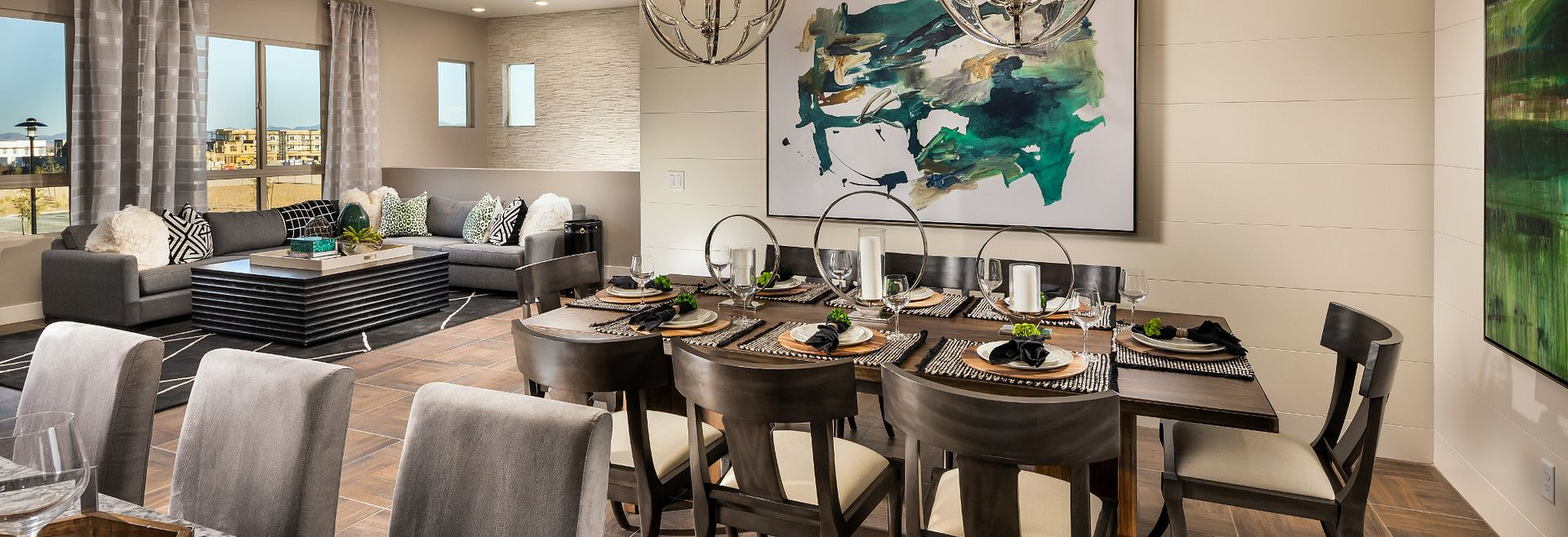Trilogy Summerlin Viewpoint Dining