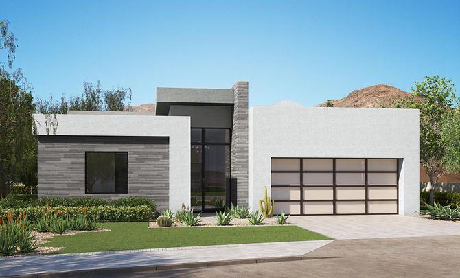 Residence 1 Single Level Style 1