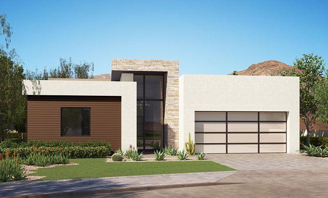 Residence 1 Single Level Style 2