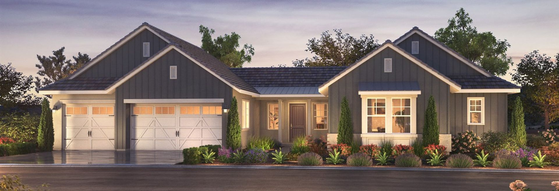 Wedgewood by Shea Homes in Yorba Linda, CA