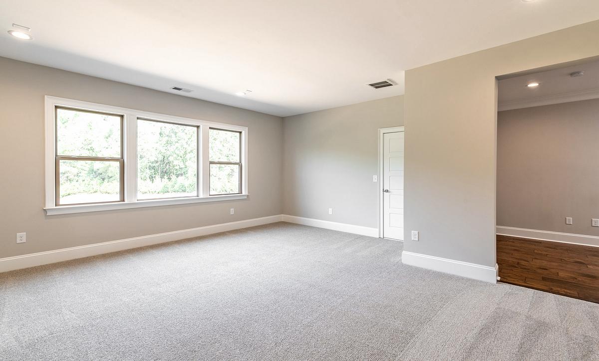 Sycamore plan Rec Room