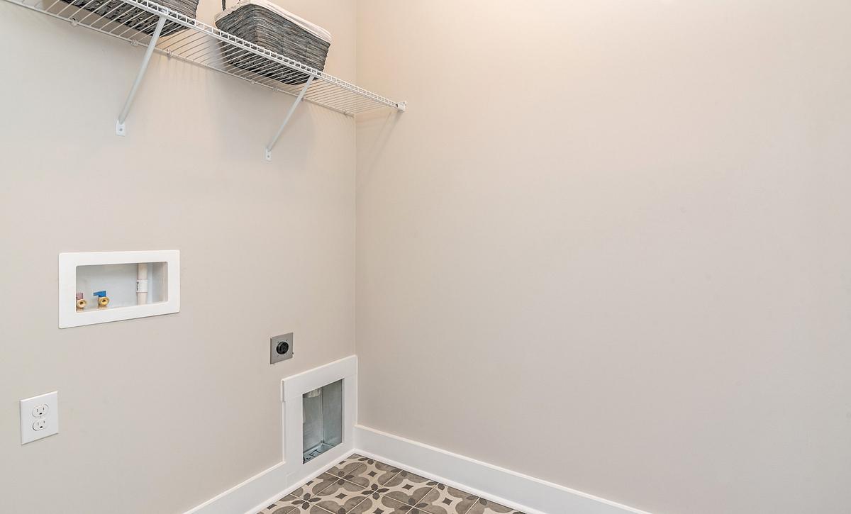 Tribeca Laundry Room