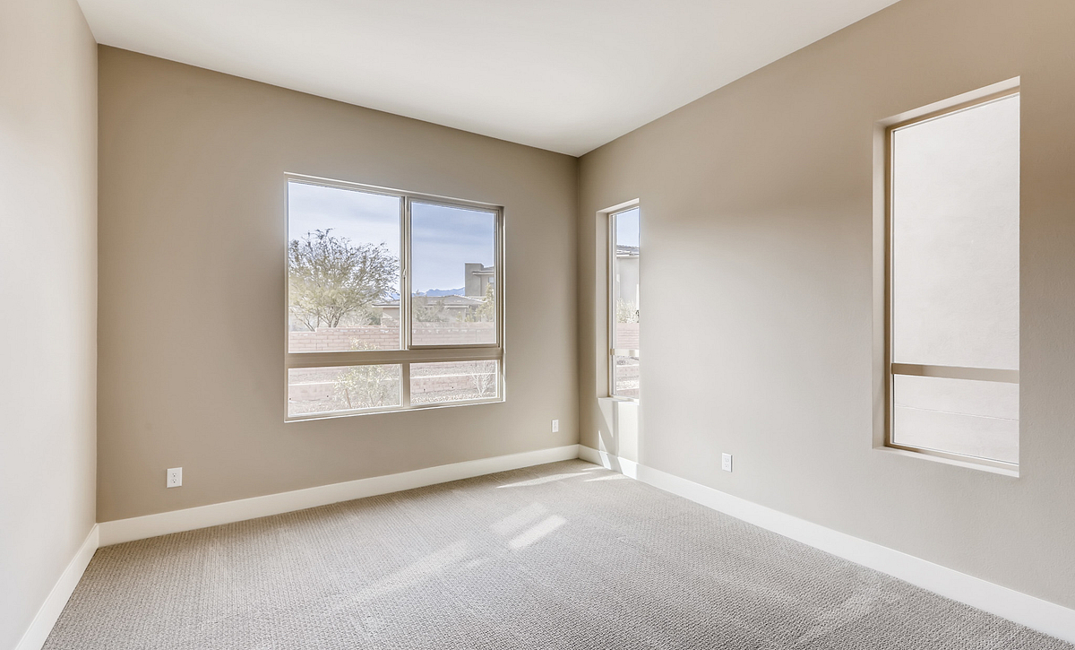 Trilogy Summerlin Viewpoint Guest Bedroom