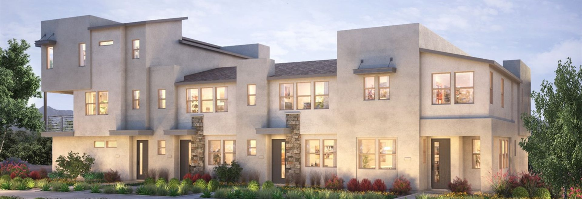 The District by Shea Homes in Northridge, CA