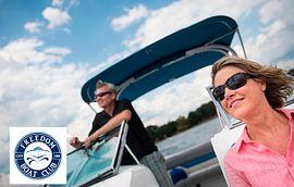 Trilogy Lake Norman Club: Freedom Boat Club