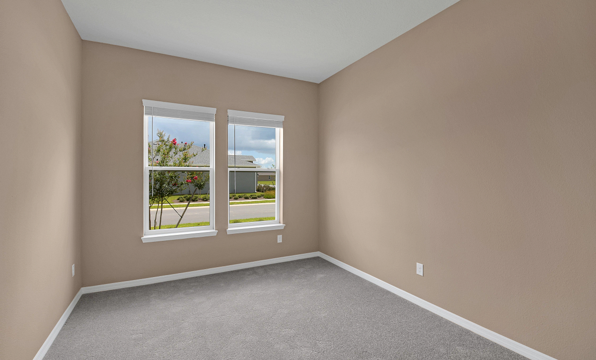 Trilogy at Ocala Preserve Quick Move In Home Imagine Plan Den