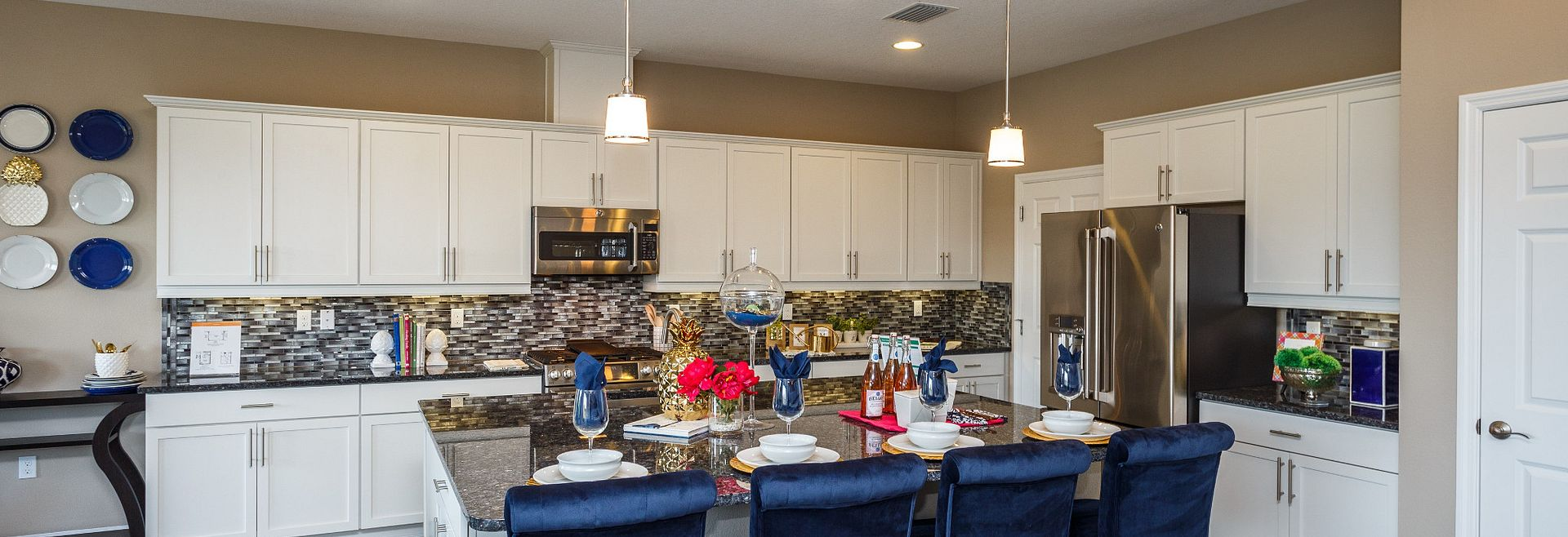Trilogy Orlando Proclaim Plan Kitchen
