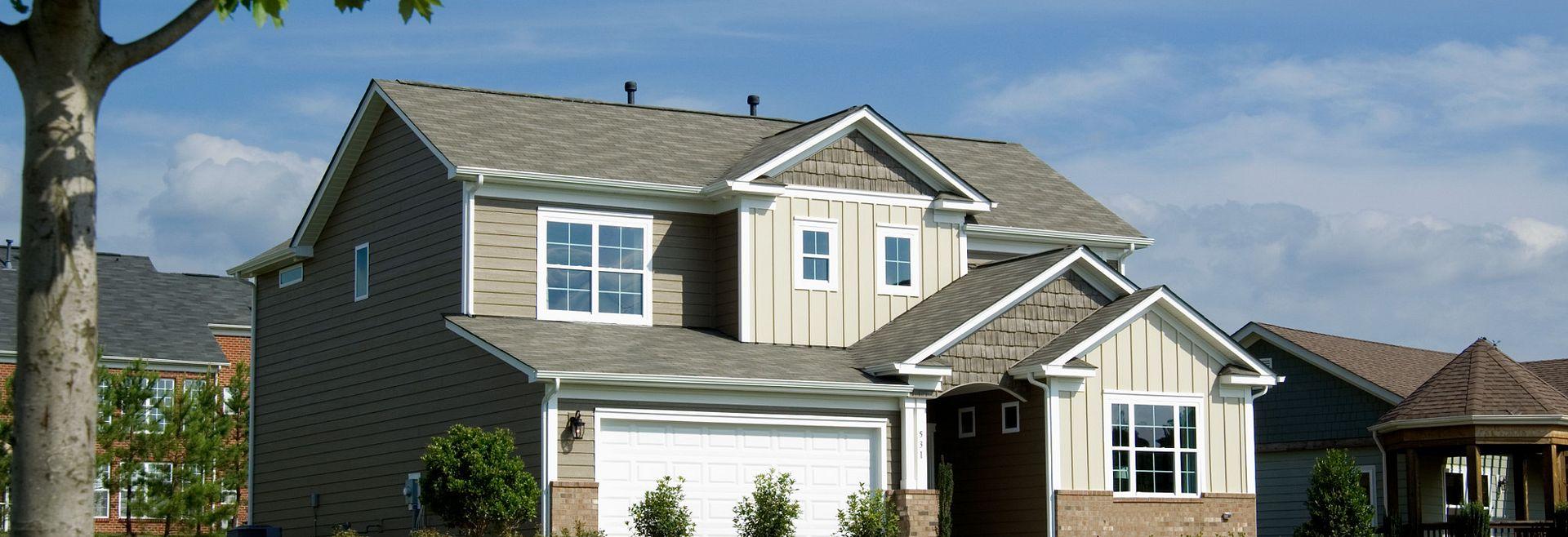 Lantana by Shea Homes in Charlotte, NC