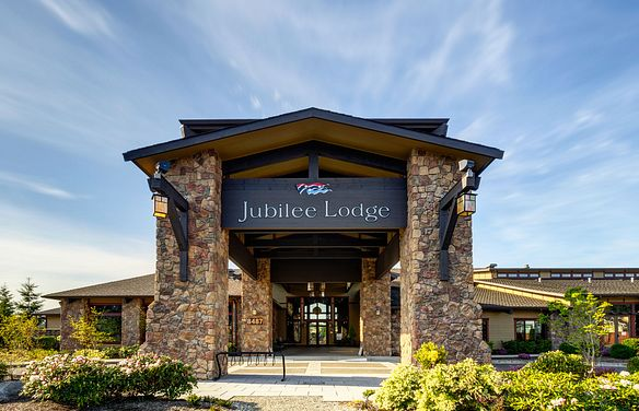 Shea Homes at Jubilee Lodge